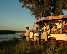 lemala mara sundowners